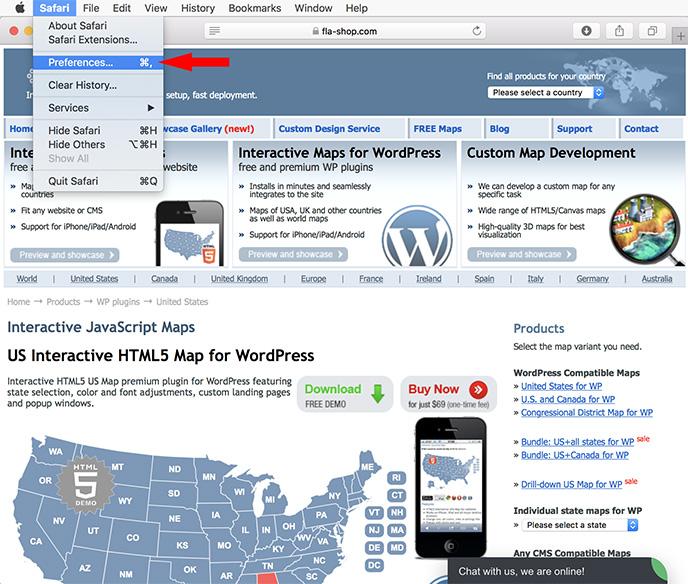 How to install WordPress plugin from Fla-shop.com? - Fla-Shop.com