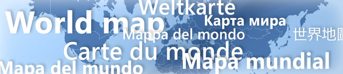 How to add a language to a world map for a multilingual WordPress site. Step-by-step guide