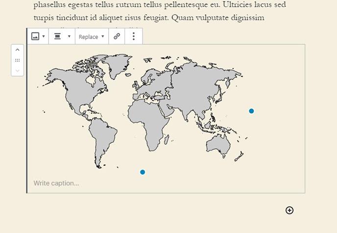 map in image block