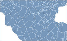 New Jersey municipalities